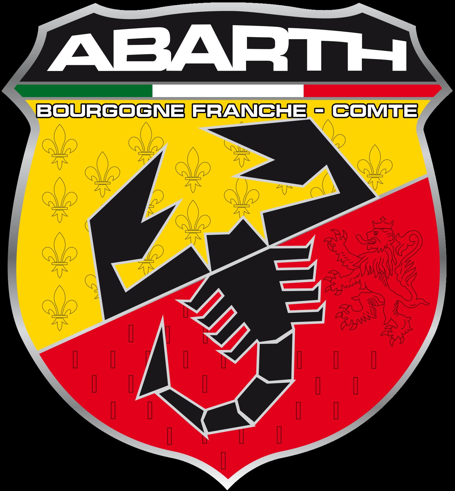 Abarth Club Bourgogne Franche-Comté